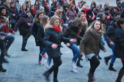 One Billion Rising Imola 2015