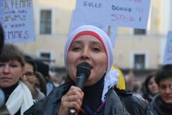 Manifestazione nazionale Non una di meno 26 novembre 2016