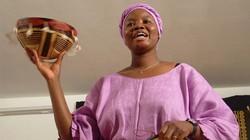 Assetou Billa Nonkane, attrice e mediatrice culturale originaria del Burkina FasoAssetou Billa Nonkane, attrice e mediatrice culturale originaria del Burkina Faso