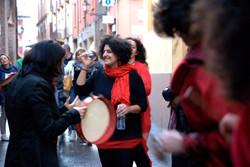 Concerto Le Chemin des Femmes a Trama di Terre