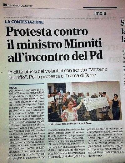 Corriere Romagna, 24 giugno 2017